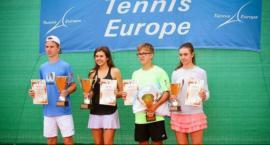 Tennis Europe Cup 2017 w Radomiu